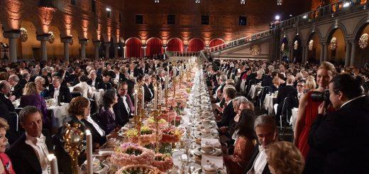 Qu'est-ce que cela signifie quand on rêve d'un banquet.