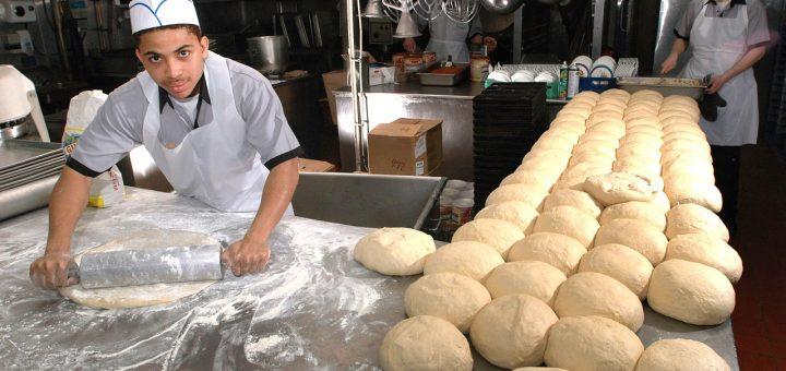 Qu'est-ce que cela signifie quand on rêve de boulanger en Islam.