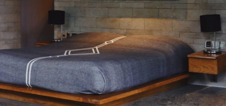 L'interprétation des rêves en Islam sur la chambre à coucher.
